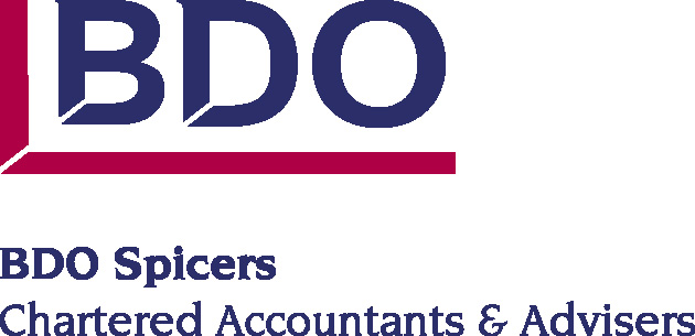 new bdo spicers logo 2